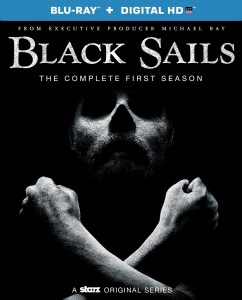 "Blu-ray Review ""Black Sails: The Complete First Season"""