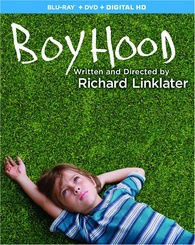 "Blu-ray Review ""Boyhood"""