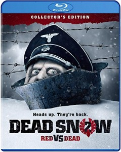 "Win a Blu-ray of ""Dead Snow 2: Red vs. Dead"" [ENDED]"