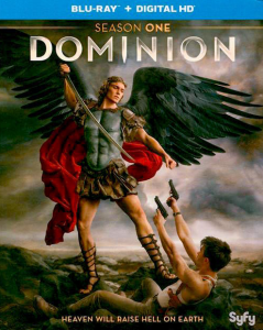 "Blu-ray Review ""Dominion: Season One"""