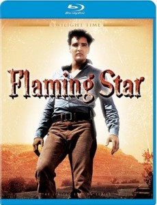 "Blu-ray Review ""Flaming Star (1960)"""