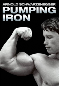 "Win a Digital HD copy of Arnold Schwarzenegger's ""Pumping Iron"" [ENDED]"
