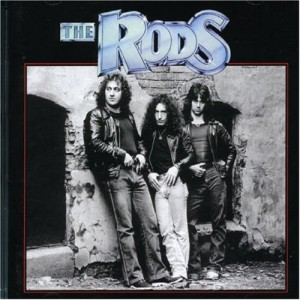 "The Rods' Dave ""Rock"" Feinstein and Carl Canedy talks about new song ""Great Big Fake Ones"""