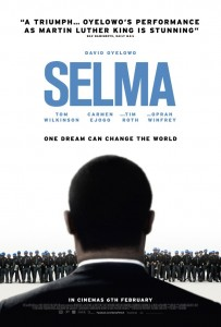 "Win Passes to the Kansas City Premiere of ""Selma"" [ENDED]"