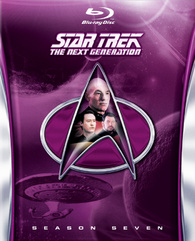 "Blu-ray Review ""Star Trek: The Next Generation – Season Seven"""