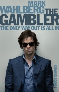 "Win Passes to the Kansas City Premiere of ""The Gambler"" [ENDED]"