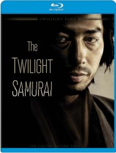 "Blu-ray Review ""The Twilight Samurai (2002)"""