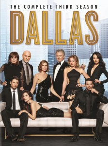 "DVD Review ""Dallas: The Complete Third and Final Season"""