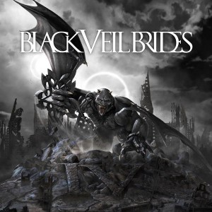 "CD Review: Black Veil Brides ""Black Veil Brides"""