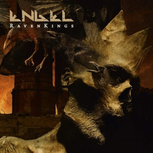 "CD Review: Engel ""Raven Kings"""
