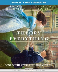 "Enter to Win a Blu-ray of ""The Theory of Everything"" [ENDED]"