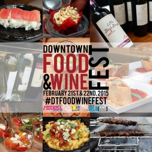 Lifehouse and LOVERBOY Headline Downtown Food & Wine Fest at Lake Eola February 21 and 22, 2015