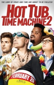 "Win Passes to the Kansas City Premiere of ""Hot Tub Time Machine 2"" [ENDED]"