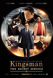"Win Passes to the Kansas City Screening of ""Kingsman: The Secret Service"" [ENDED]"