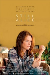 "Film Review ""Still Alice"""