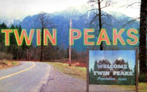 "Win a Pass for Two to Attend The Kansas City Marathon Presentation of ""Twin Peaks"" [ENDED]"