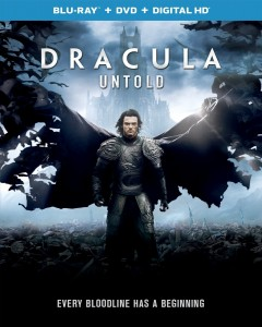 "Enter to Win a Blu-ray of ""Dracula Untold"" [ENDED]"