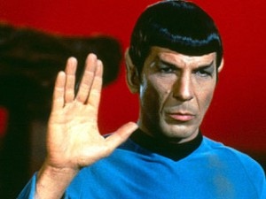 Leonard Nimoy, Star Trek's Iconic Mr. Spock, Dead at Age 83