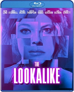"Enter to Win in a Blu-ray of ""The Lookalike"" [ENDED]"