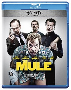 "Blu-ray Review ""The Mule"""