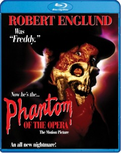 "Blu-ray Review ""The Phantom of the Opera (1989)"""