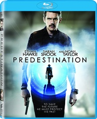 "Blu-Ray Review ""Predestination"""