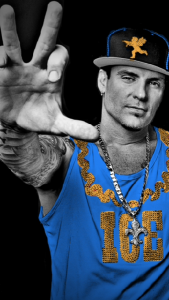Vanilla Ice & Coolio Headline Tin Roof's First Outdoor Concert