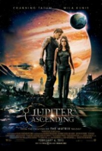 "Win Passes to Kansas City Premiere of ""Jupiter Ascending"" [ENDED]"