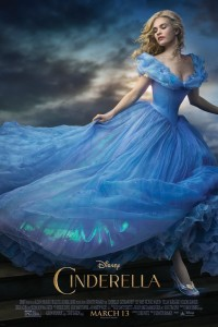 "Film Review ""Cinderella (2015)"""