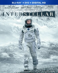 "Blu-ray Review ""Interstellar"""