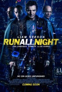 "Win Passes To See ""Run All Night"" in Kansas City on March 11th [ENDED]"