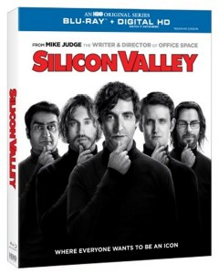 "Blu-ray Review ""Silicon Valley: The Complete First Season"""