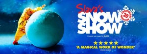 "Theatre Review ""Slava's Snowshow"" Orlando FL, Dr. Phillips Center for the Performing Arts"