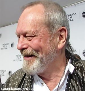terry gilliam favourite films