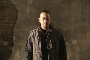 "Linkin Park's Joe Hahn talks about directing the film ""Mall"""