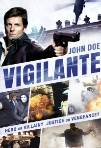 "DVD Review ""John Doe: Vigilante"""