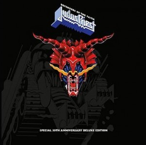 "CD Review: Judas Priest ""Defenders of the Faith"" 30th Anniversary Deluxe Edition"