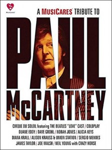 "Blu-ray Review ""A MusiCares Tribute to Paul McCartney"""