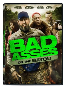 "DVD Review ""Bad Asses on the Bayou"""