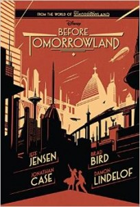 "Book Review ""Before Tomorrowland"""