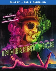 "Blu-ray Review ""Inherent Vice"""