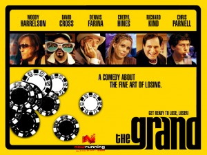 Two Classic Poker Films That You May Have Never Seen