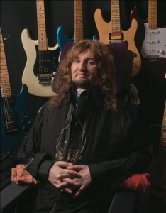 Jason Becker talks about new signature products and collaboration with Guitar Player Magazine