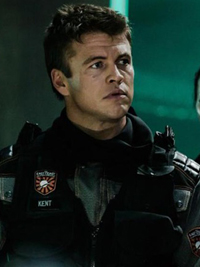 "Luke Hemsworth talks about ""Infini"" and new HBO series ""Westworld"""