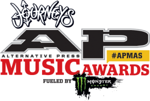 "Announcing the Second Annual ""Journeys Alternative Press Music Awards"" Fueled by Monster Energy Drink"