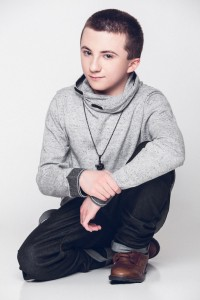"Atticus Shaffer talks about Season 6 of ""The Middle"""