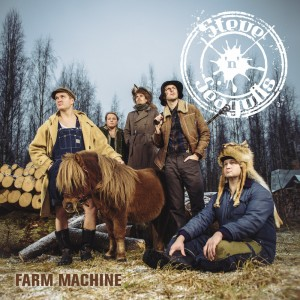 farm machine