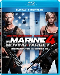 "Blu-ray Review ""The Marine 4: Moving Target"""