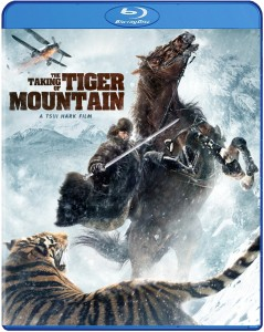 "Win a Blu-ray for Tsui Hark's ""The Taking of Tiger Mountain"" [ENDED]"