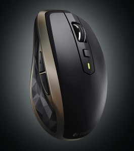 Product Review: Logitech MX Anywhere 2 Wireless Mobile Mouse